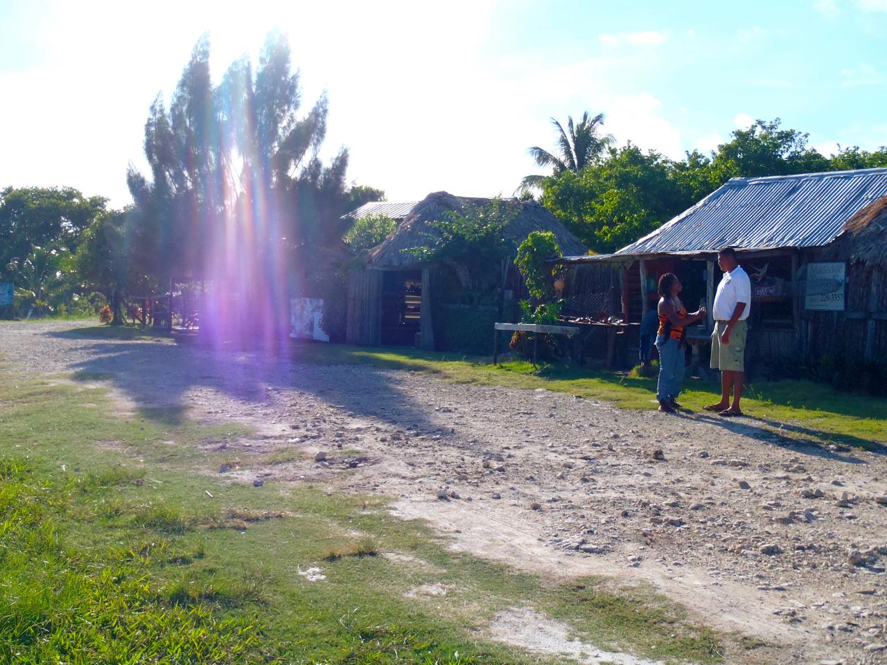 Belize Mainland Tour Lamani Pictures - 44 of 64
