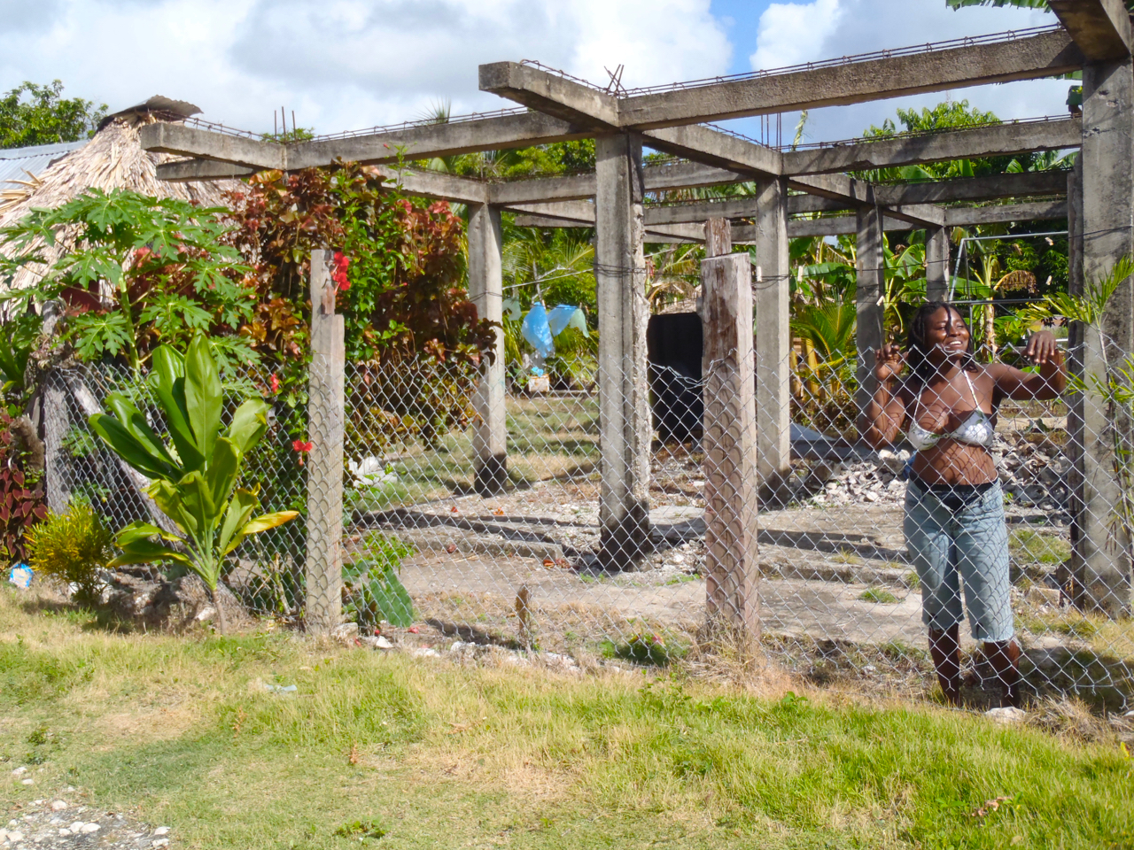 Belize Mainland Tour Lamani Pictures - 33 of 64