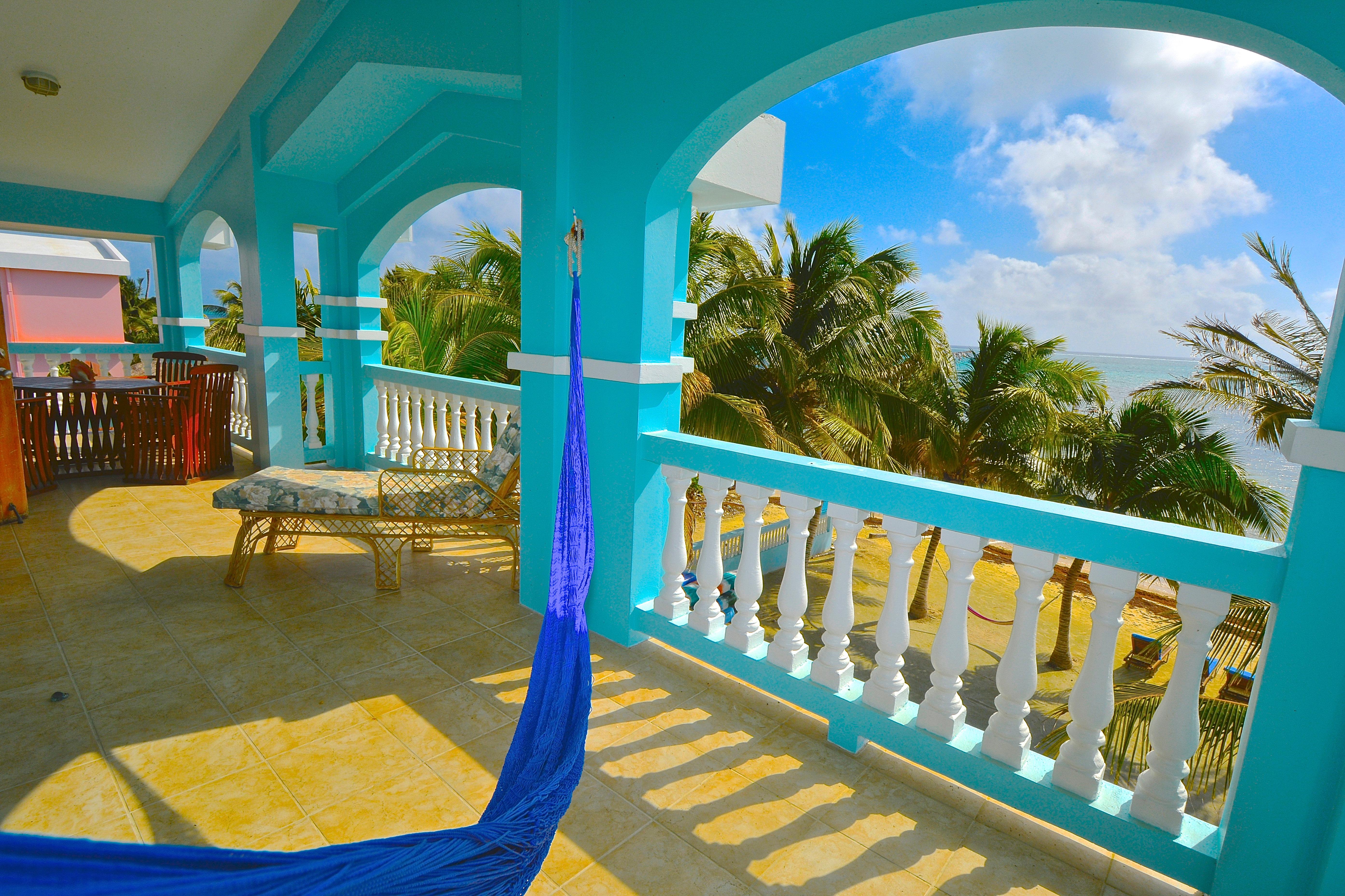 Sunset Beach Resort Belize