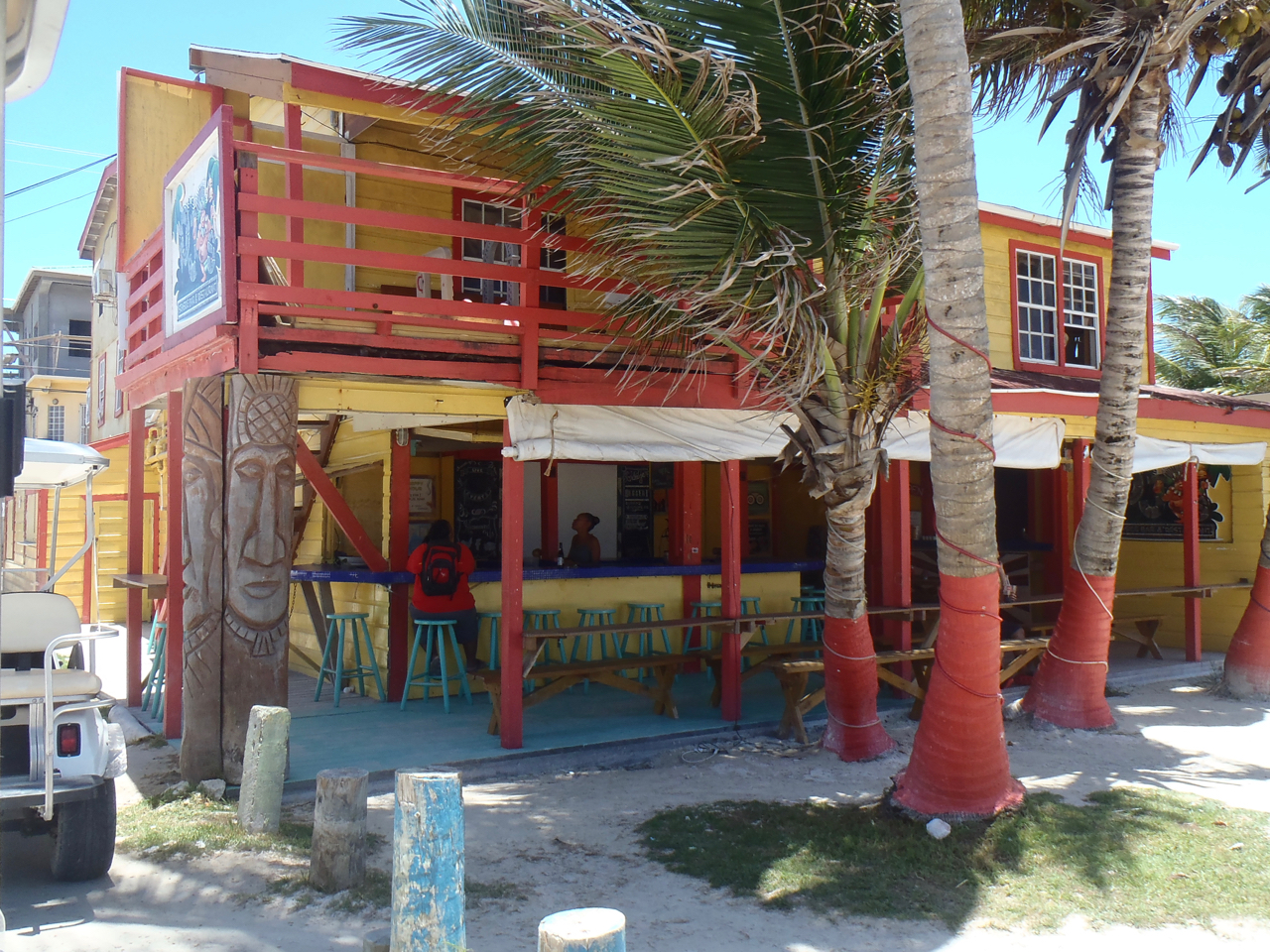 San Pedro Town Photos Ambergris Caye  Belize - 56 of 144