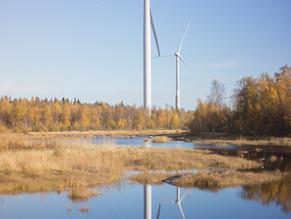 Mahdollisuudet edistää sinistä energiantuotantoa Suomessa