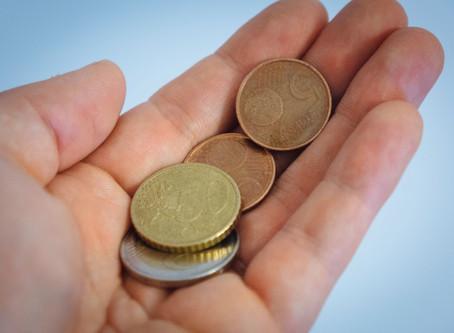 Tuotteiden myynti ennen toiminnan aloittamista  - rahankeräystä vai joukkorahoitusta?