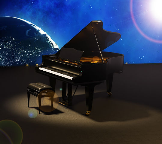 PIANISTS OF THE WORLD