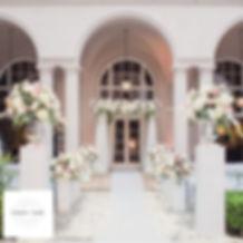 Outdoor_wedding_chuppah_Historic_Ebell_ Los_Angeles_wedding_planer