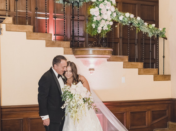 Historic Ebell of Los Angeles Traditional Wedding