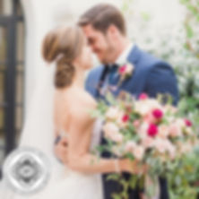 Vibiana_Los_Angeles_outdoor_ceremony_Bridal bouquet_Los_Angeles_wedding_planner