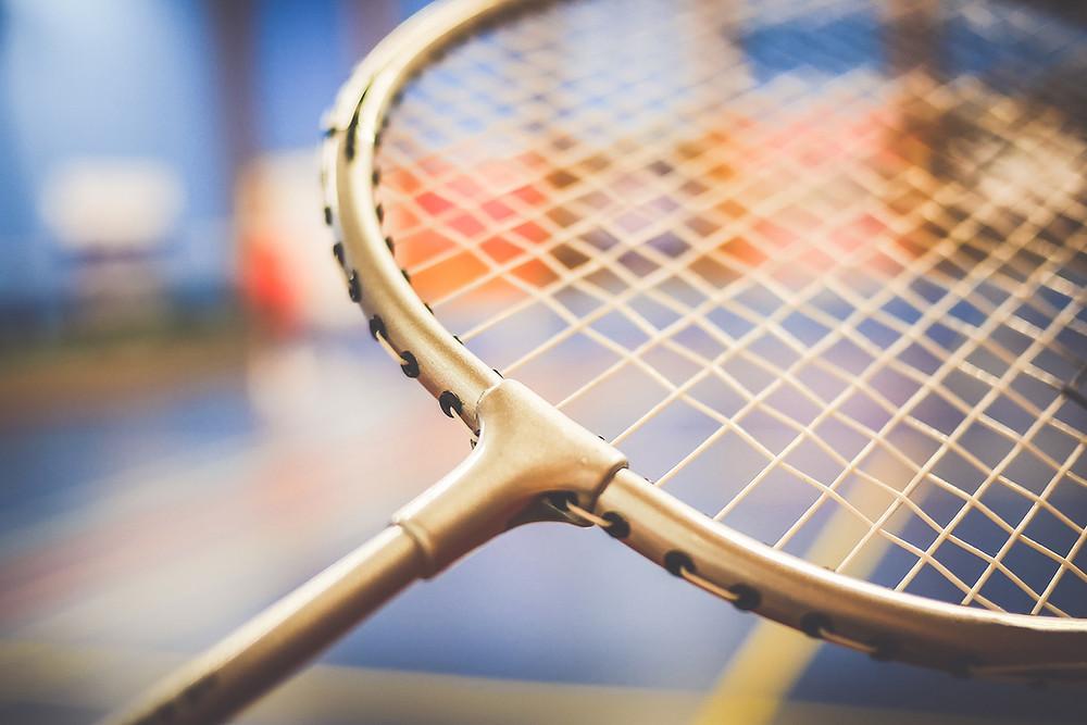 Liverpool Chiropractor praises badminton star Tom Wolfenden