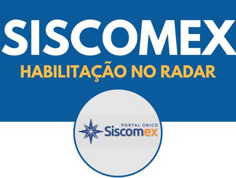 Análise sobre a mudança de prazo da habilitação Radar Siscomex