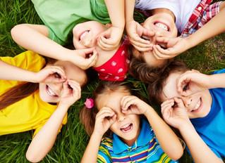 Principios Básicos de la Sexualidad Infantil: ¿Cómo orientar a padres en la educación sexual de sus
