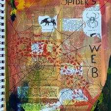 Dictionary Spider