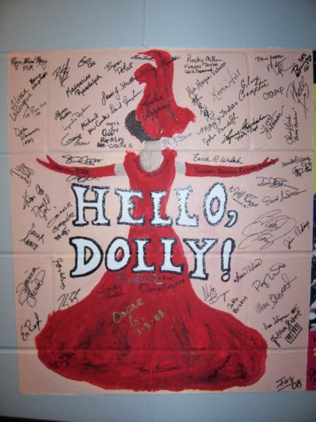 Hello, Dolly! Starring Leslie Uggams