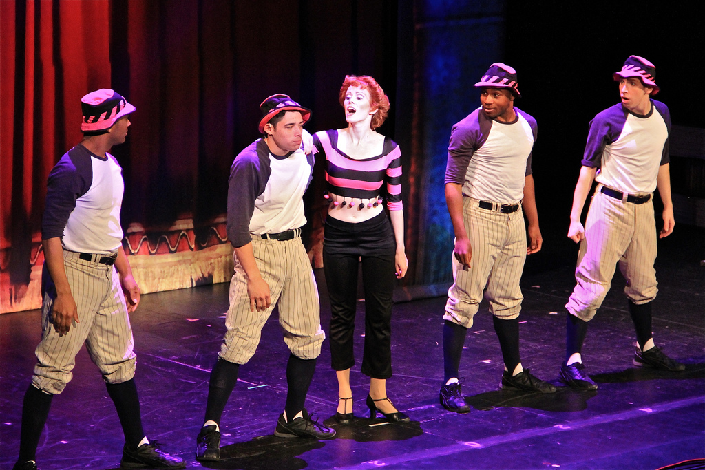 Damn Yankees - National Tour