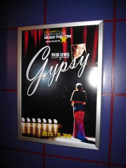 Gypsy (Starring Vicki Lewis)
