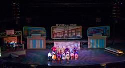 Grease - Tuacahn Amphitheatre