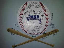Damn Yankees - National Tour