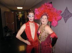 Cabaret (Starring Leslie Kritzer)