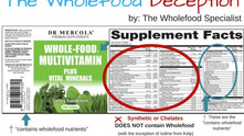 The Wholefood Deception
