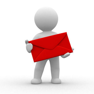 Be sure to include a Full postal address when sending a letter to your body