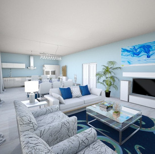 florida vacation rental to door.jpg