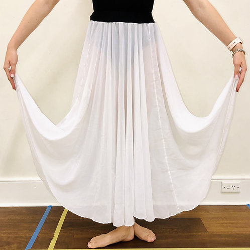 Aesthetic Practice Skirt