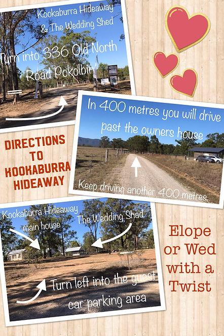 Directions to Kookaburra Hideaway.jpg