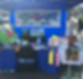 Norwex Booth _ Stillwater Art Fair - new