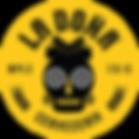 LOGO - LaDona_Yellow Circle.png