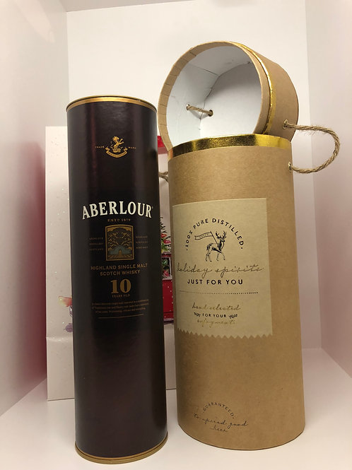 Gift Boxed - Aberlour 70cl