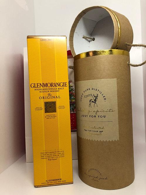 Gift Boxed - Glenmorangie 70cl