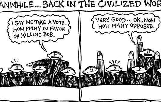 A Mayor Alliance