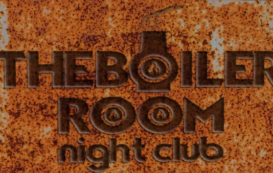 Boiler Room Under New Management