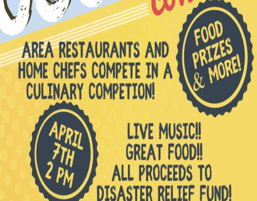 EXTREME COOK OFF CONTEST