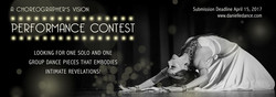 Contest facebook banner
