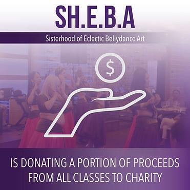 SHEBA social activism