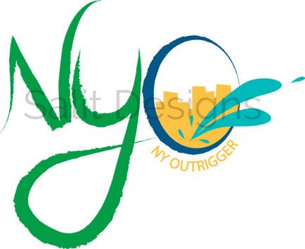 NY Outrigger logo