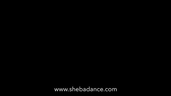 how to do belly dance shoulder shimmy