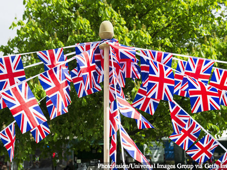 Try Our VE DAY Quiz!