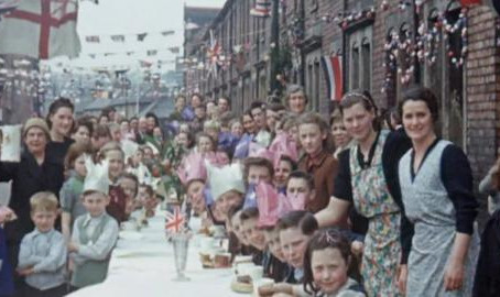 Your VE Day Stories