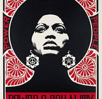 Aniversariante do dia: Angela Davis