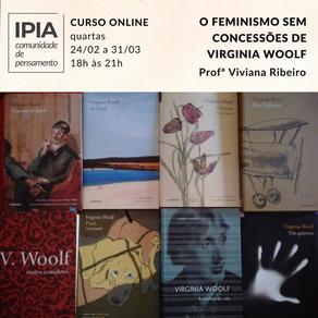 O feminismo sem concessões de Virginia Woolf