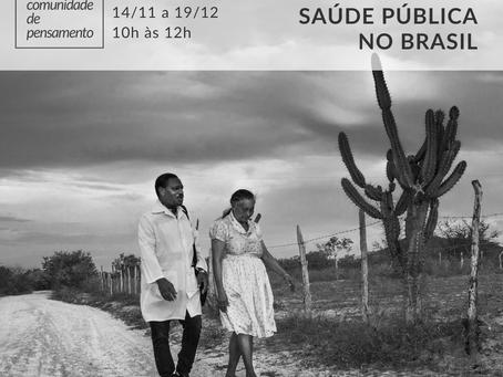 Formação Histórica da Saúde Pública no Brasil