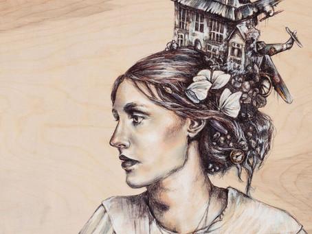 Aniversariante do dia Virginia Woolf, a escritora de novas sensibilidades