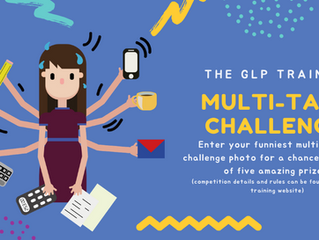 THE GLP MULTI-TASK CHALLENGE!