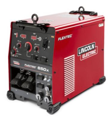 FLEXTEC® 650X - K3515-1