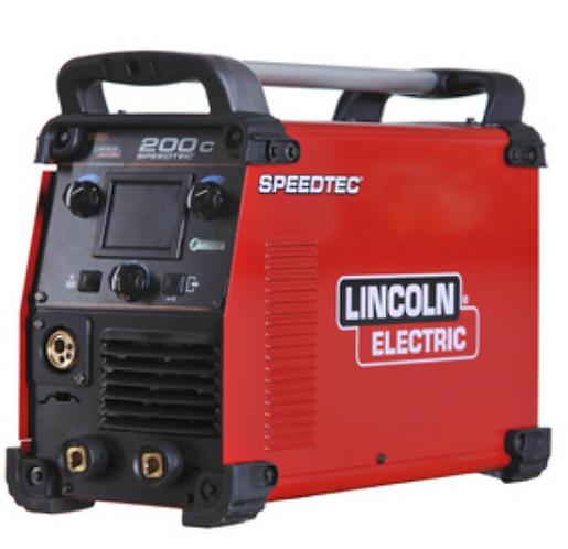 SPEEDTEC® 200C - K14099-1