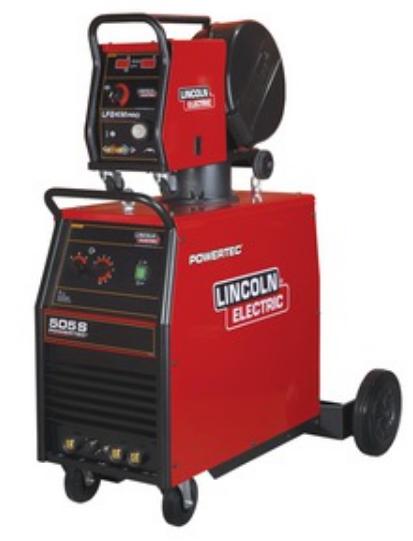 POWERTEC® 505S - K14063-1A