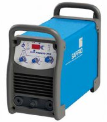 PRESTO 270 - Professional Welder for tough working conditions