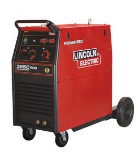POWERTEC® 355C PRO - K14058-1