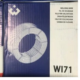 WI71 - FLUX CORED WIRE