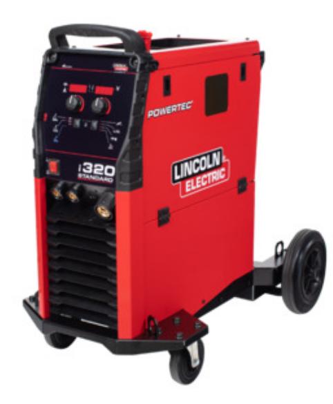 POWERTEC® I320C STANDARD - K14158-1